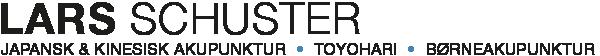 Akupunktur & Kinesisk Medicin, Lars Schuster Logo